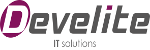 Develite IT solutions Logo